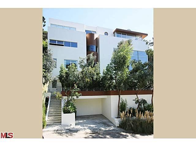 Hillside House - Hollywood
