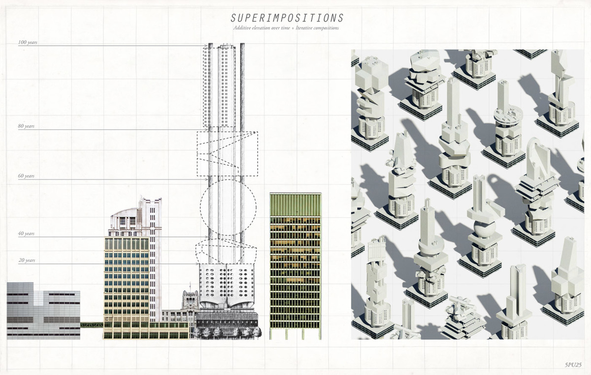 Second Place: Superimpositions: Prentice as Additive Icon