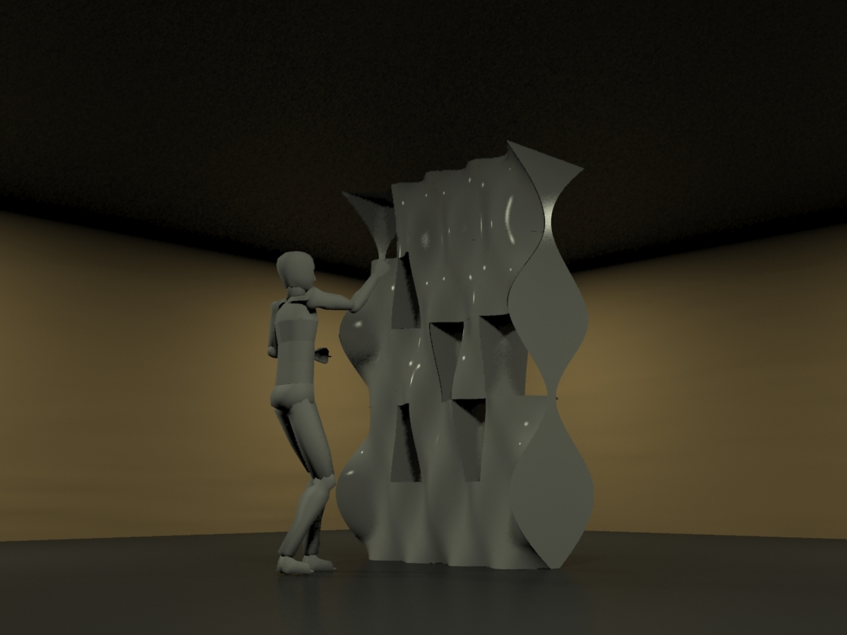 Conceptual render
