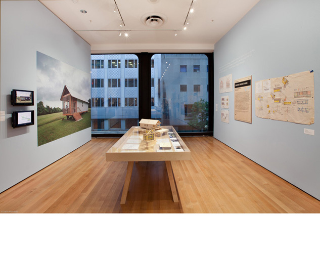 Small Scale, Big Change: New Architectures of Social Engagement at MoMA