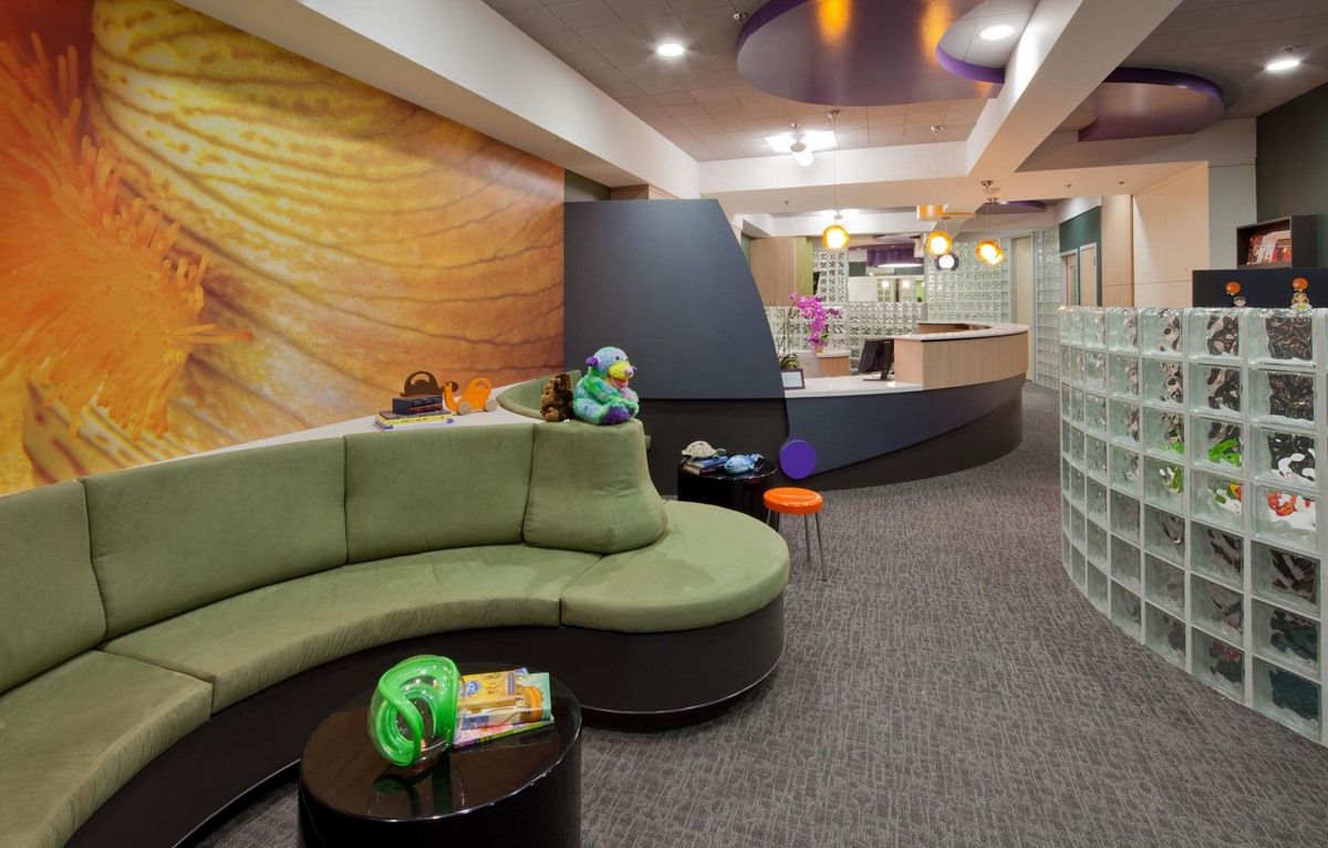 Pang Lee Pediatric Dentistry Design For Health Archinect