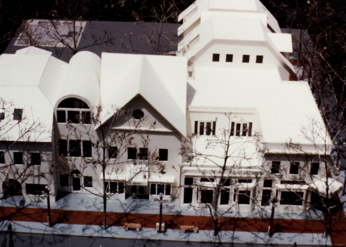 Col. Brooks Tavern MixedUse Complex