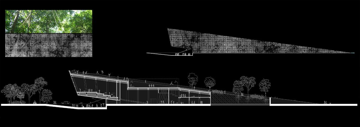 section 02 facade concept