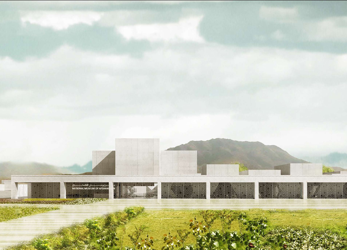 Honorable Mention: IAN+ architecture & engineering, Italy