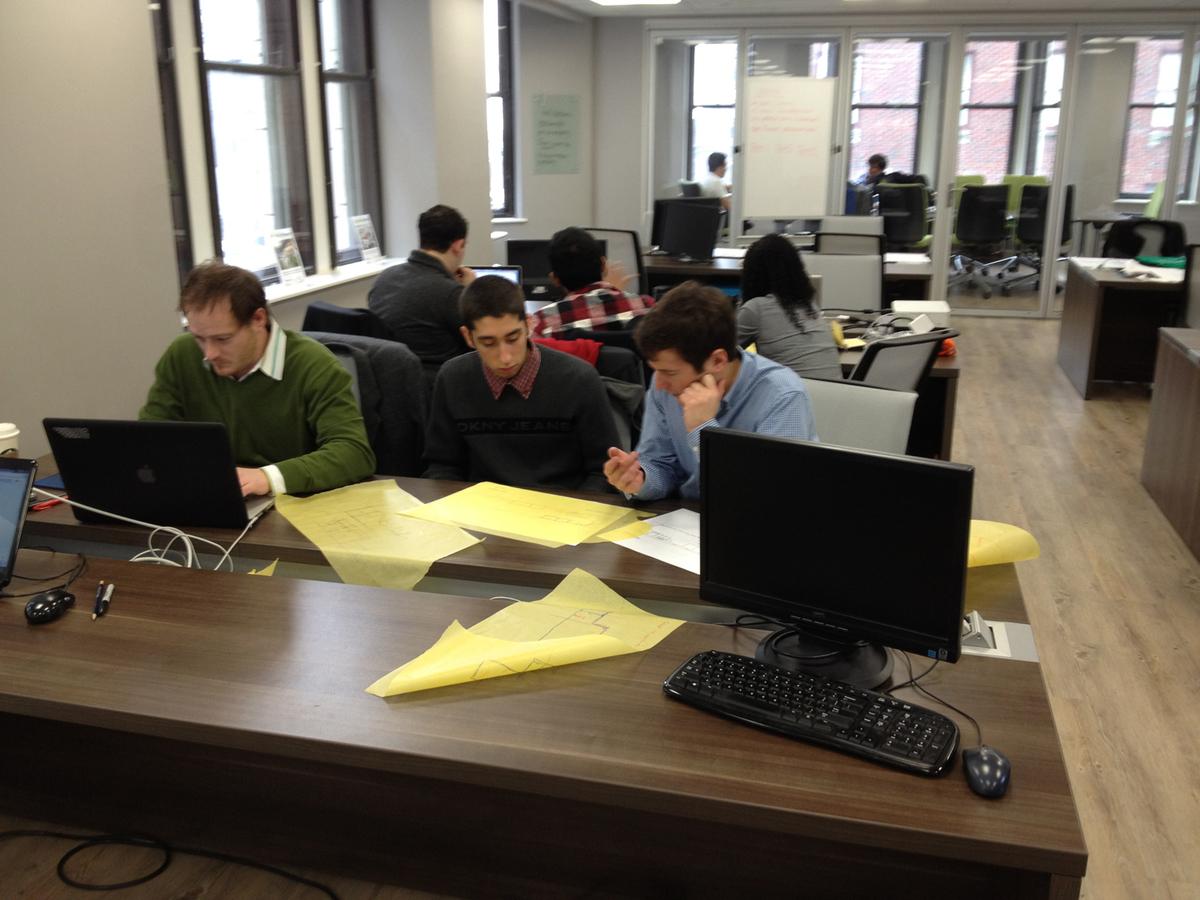 Team 2 Working