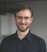 NSAD alumnus Ben White received the AIA San Diego chapter's Young Architect of the Year Award in 2012