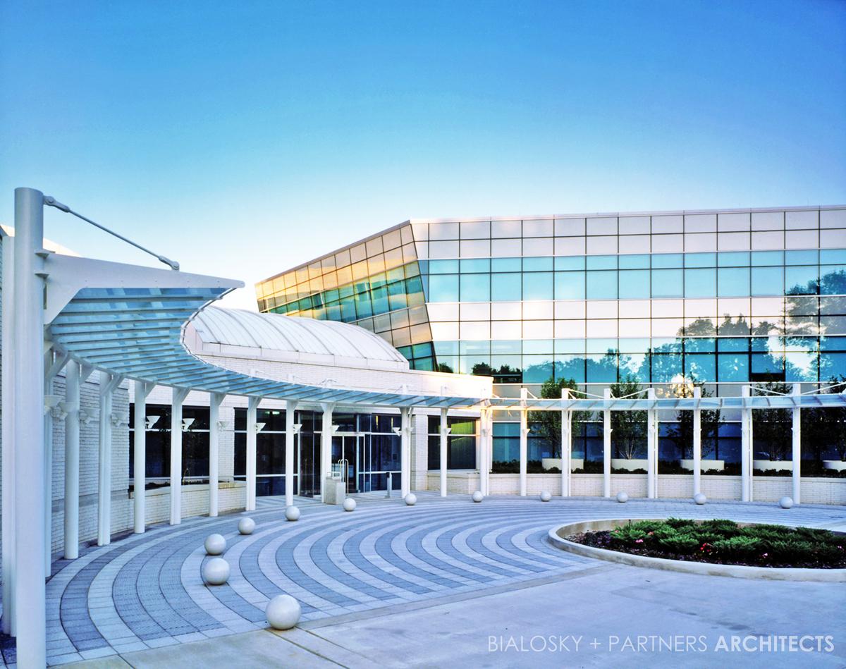 Progressive Campus I - Bialosky + Partners Architects
