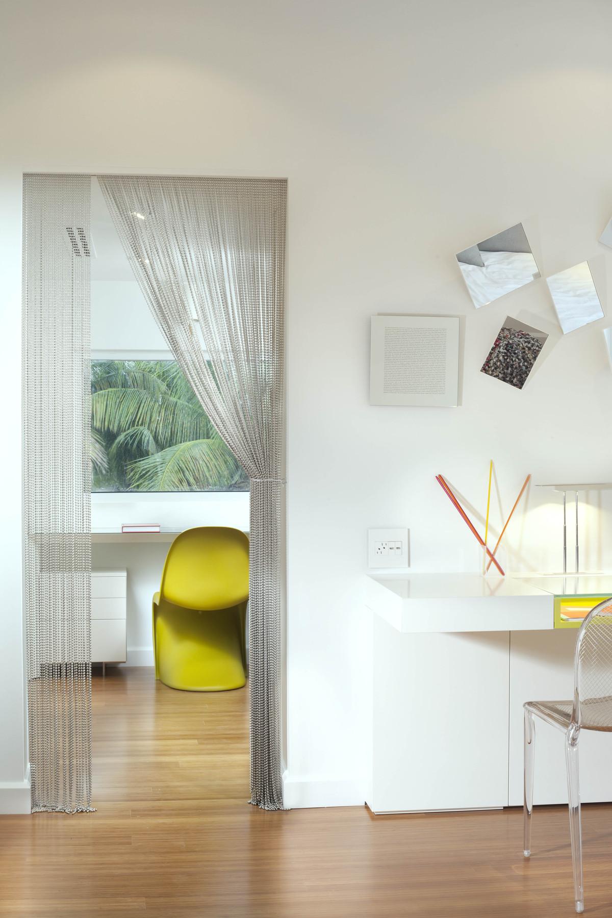 Childrens Bedroom - Miami Interior Design