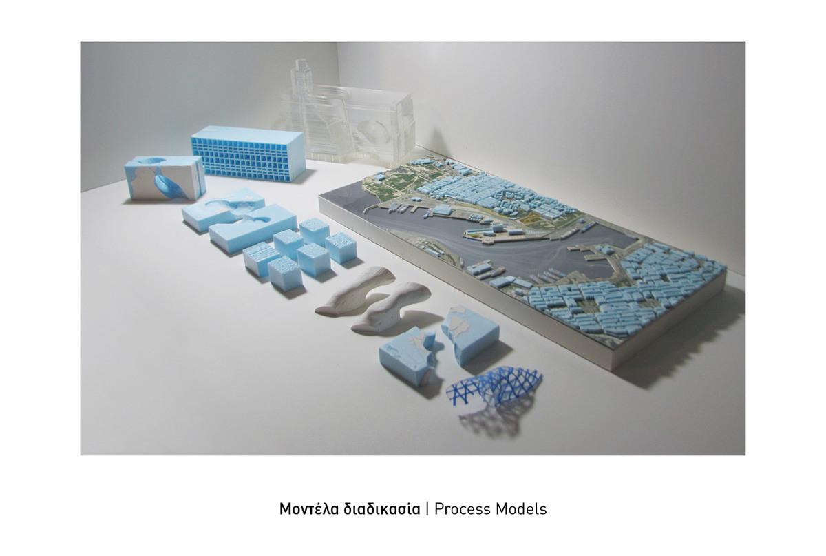 Study model (Image: PAR)