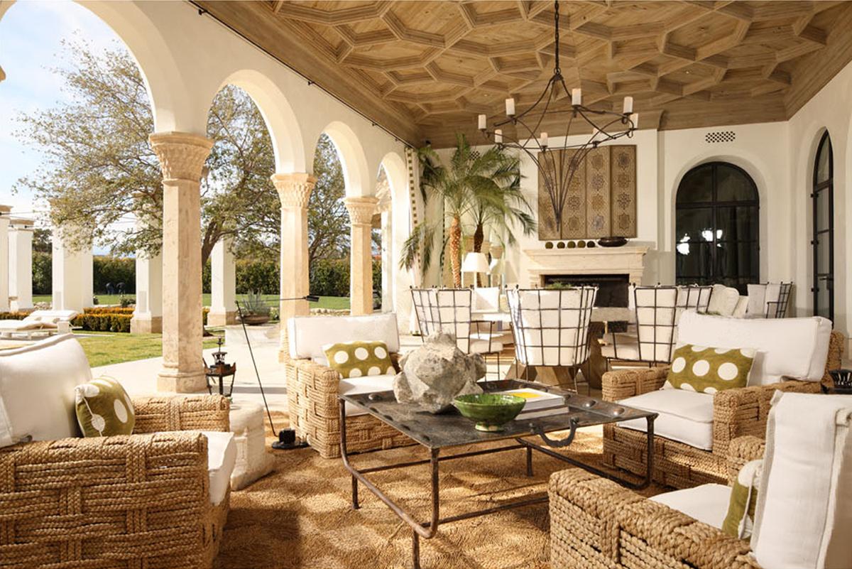 Las vegas residence robert fry archinect for Richard hallberg interior design