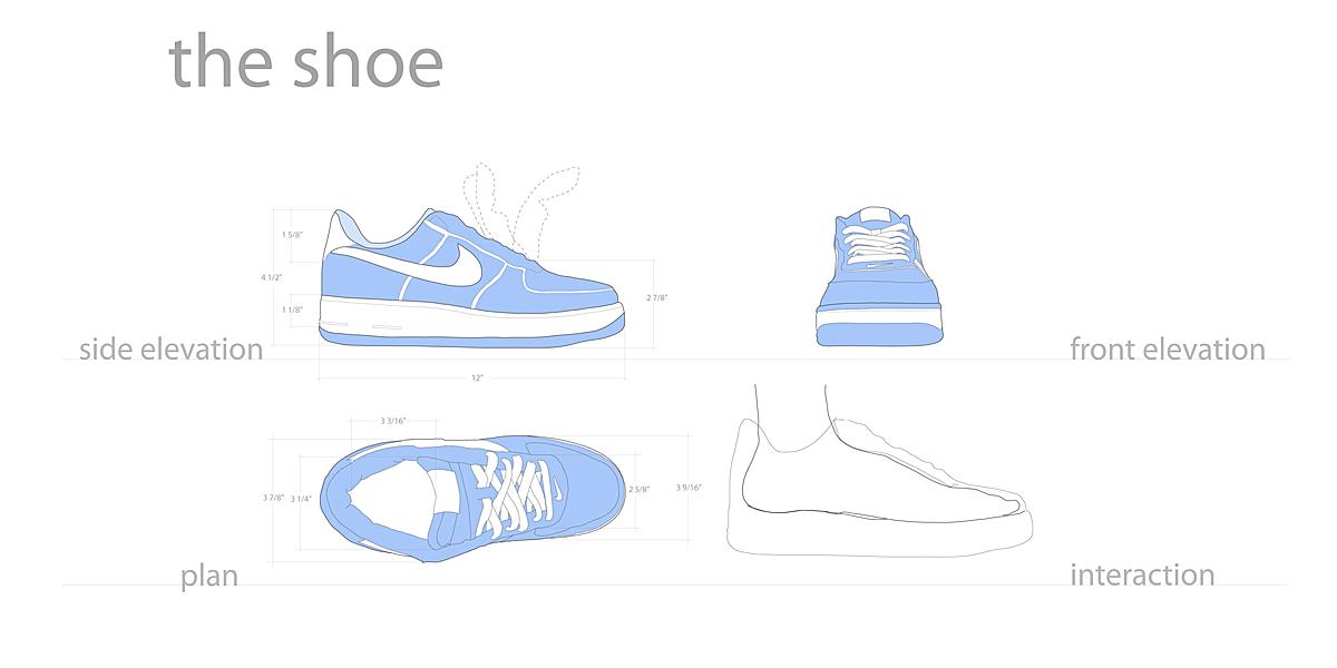 Shoe Study