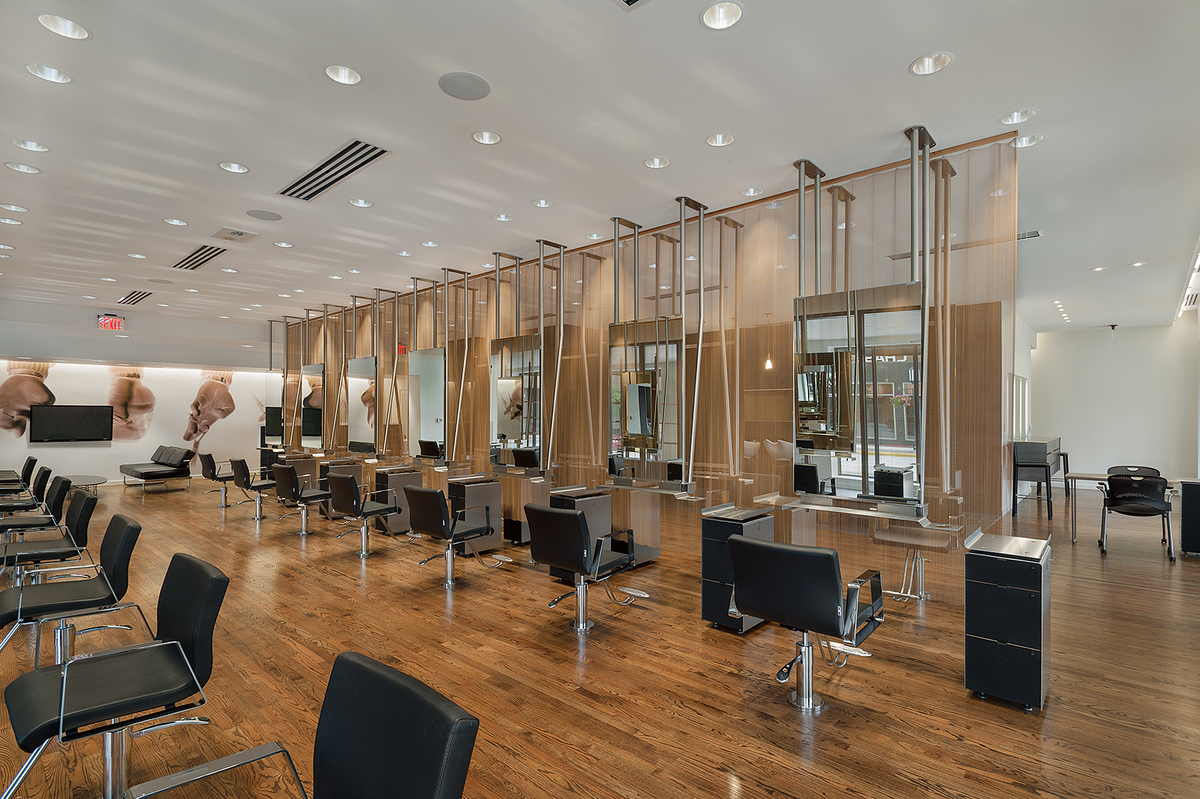 6 salon old woodward m1 dtw archinect for 6 salon birmingham michigan