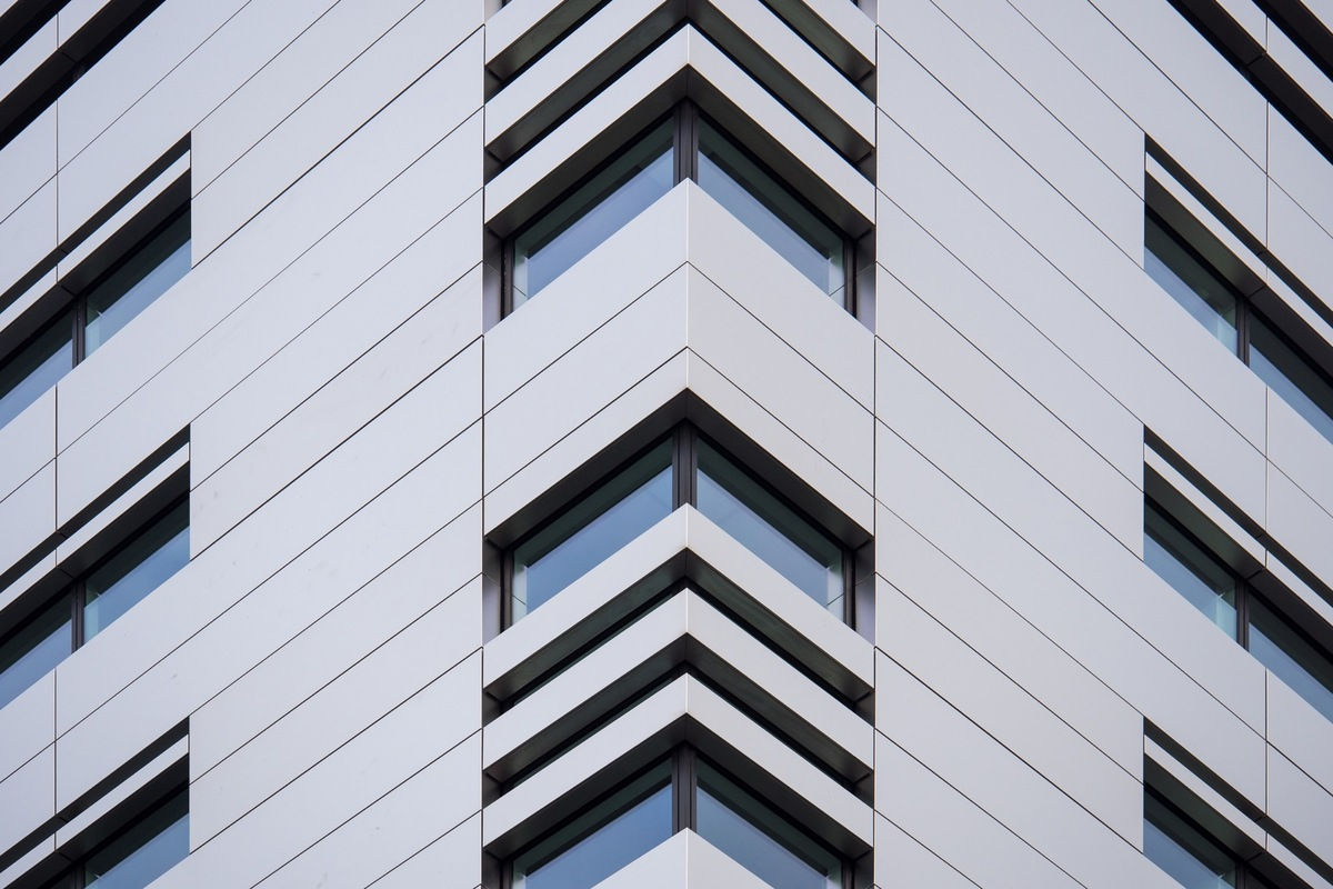 5 Broadgate, Make Architects, City of London