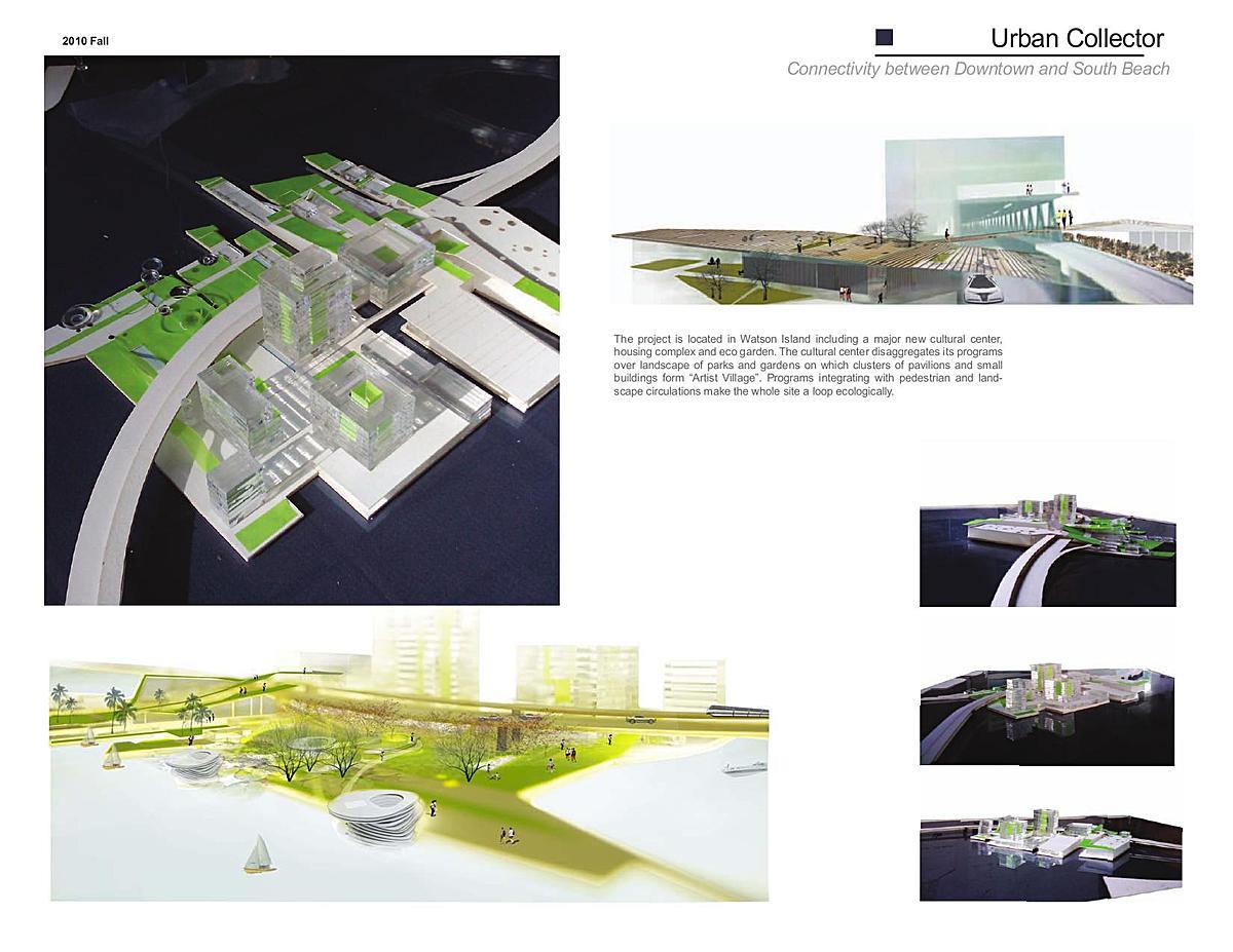 Urban Collector, Miami, FL