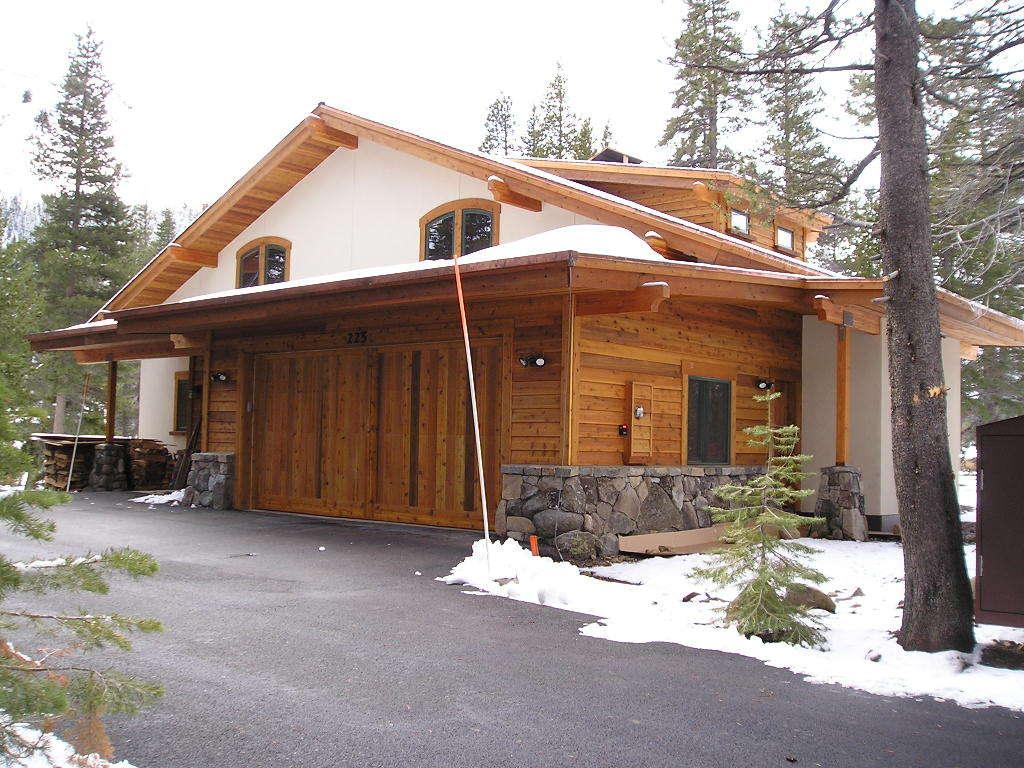 squaw valley residence lake tahoe california par 3 ForLake Tahoe Architecture Firms
