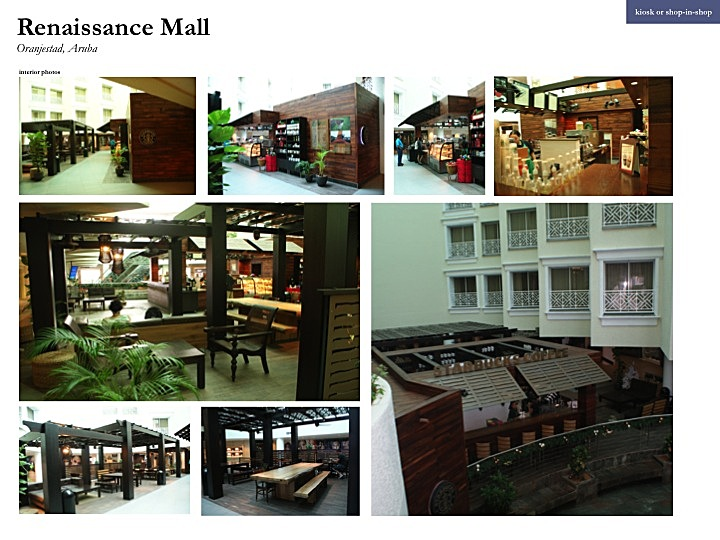 Renaissance Mall Overview