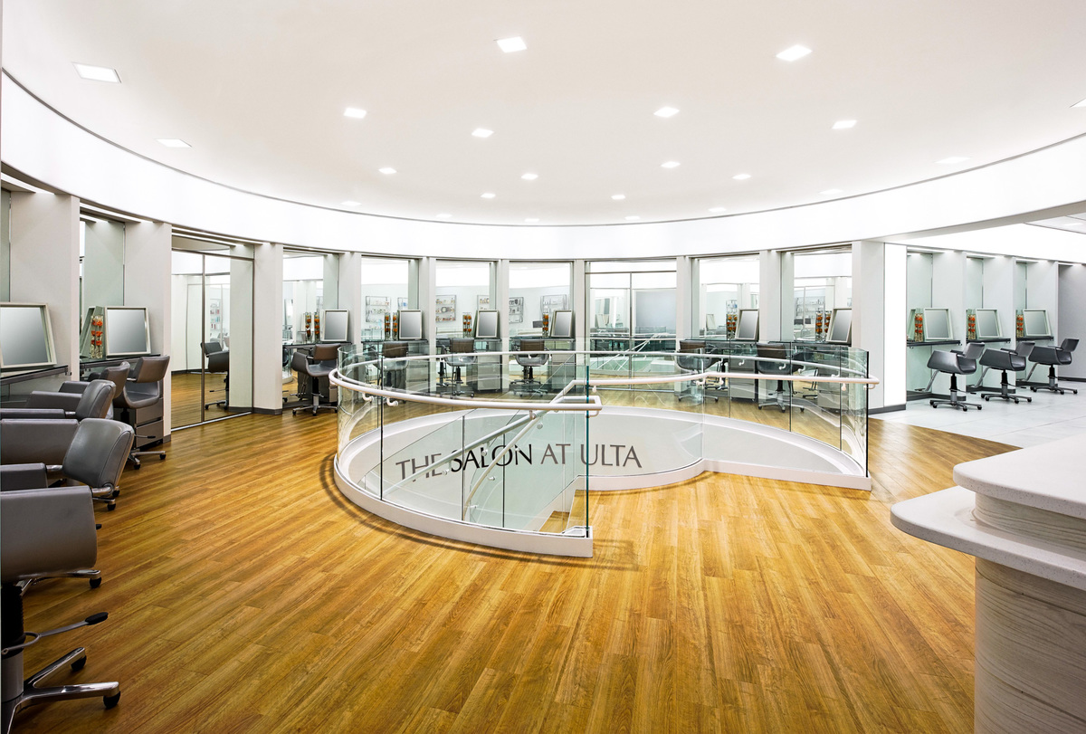 Ulta beauty chipman design architecture archinect for 4 elements salon chicago