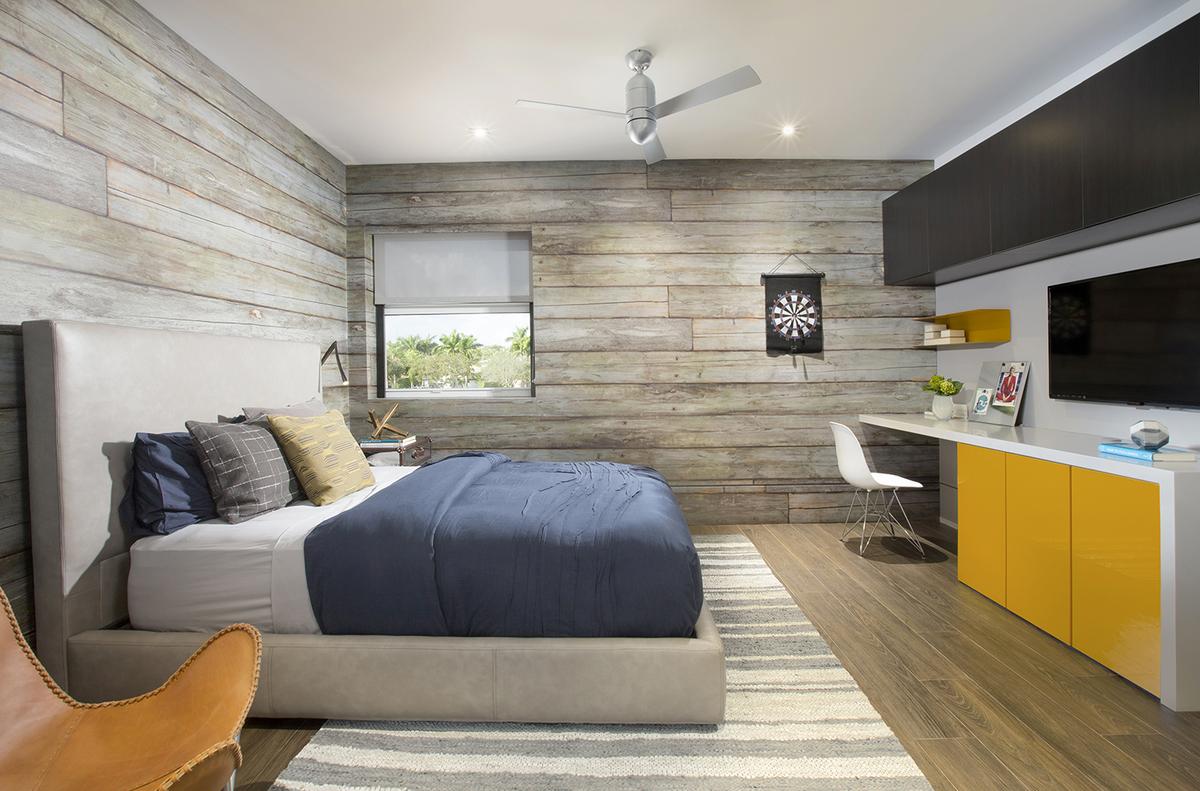 Contemporary twilight dkor interiors inc archinect - Residential interior design jobs ...