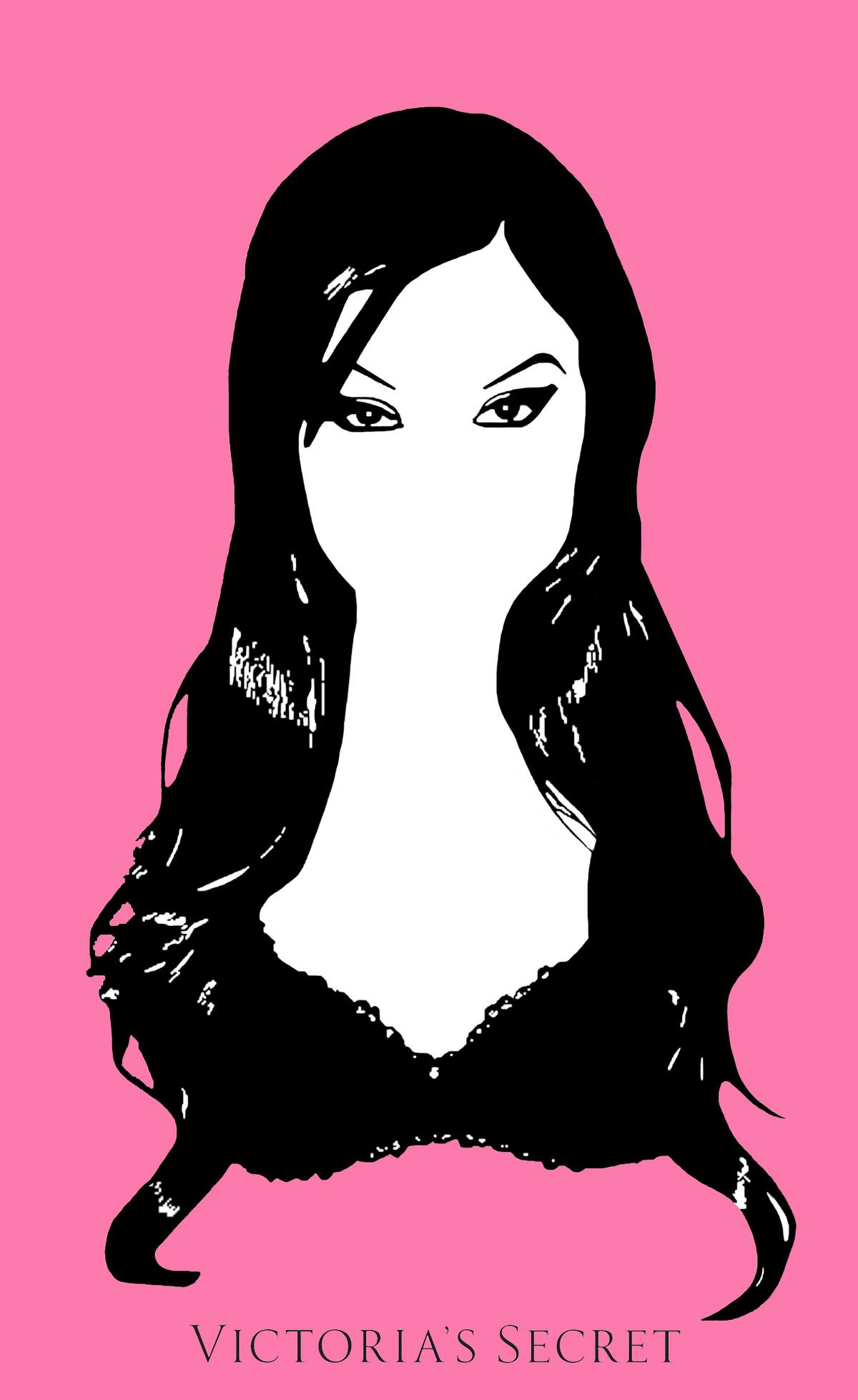 Victoria's Secret - Amateur Model