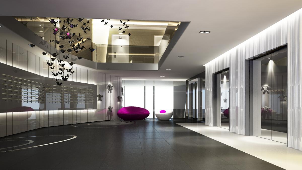 Haven condominium napong kulangkul archinect