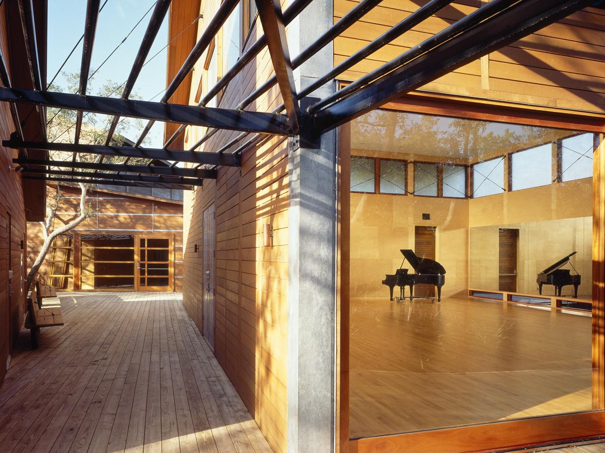 Leeper Studio Complex Atlantic Center For The Arts