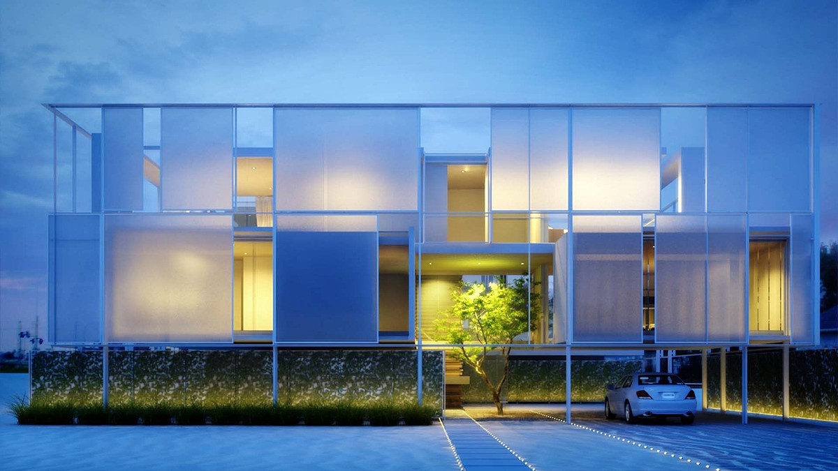Long Island House Kanner Architects Archinect