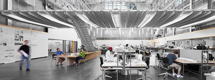 Georgia tech school of architecture ranked 6th in the us - Interior design colleges in georgia ...