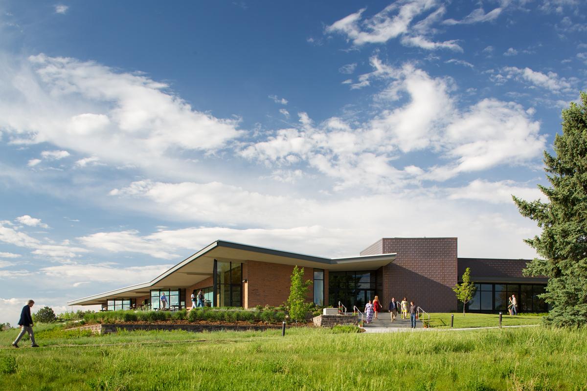 House Of Bryan Floor Plan Kent Denver School Schaden Dining Hall Semple Brown