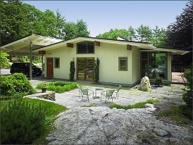 Renovations + Gardens