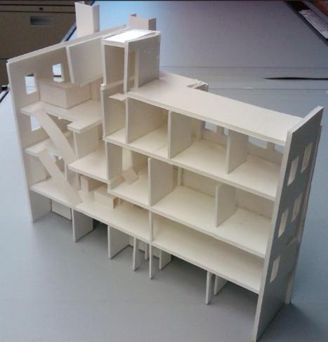 Foam Coar Model