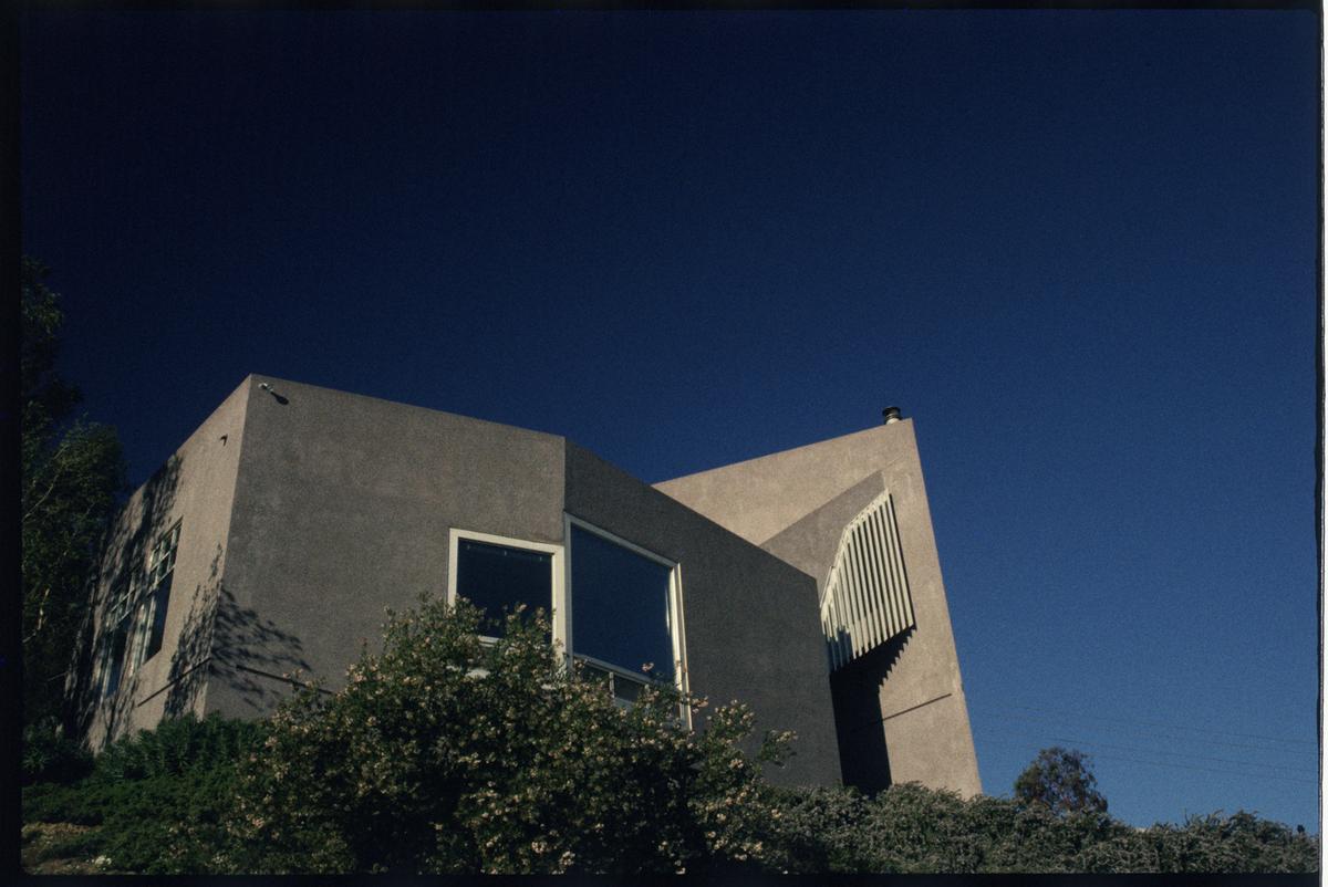 Ashley House, courtesy of Coy Howard.