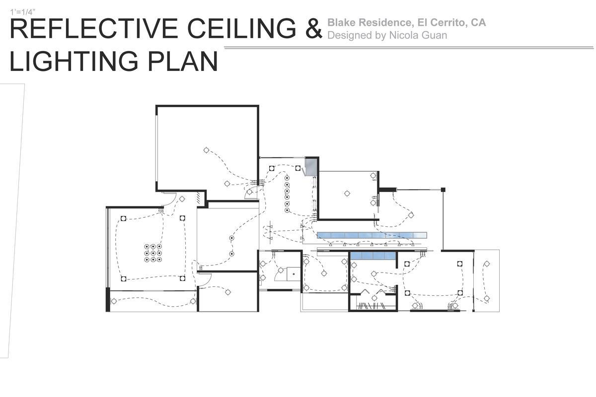 Master Bedroom With Bathroom Floor Plans Interior Design Project Blake Residence Nicola Guan