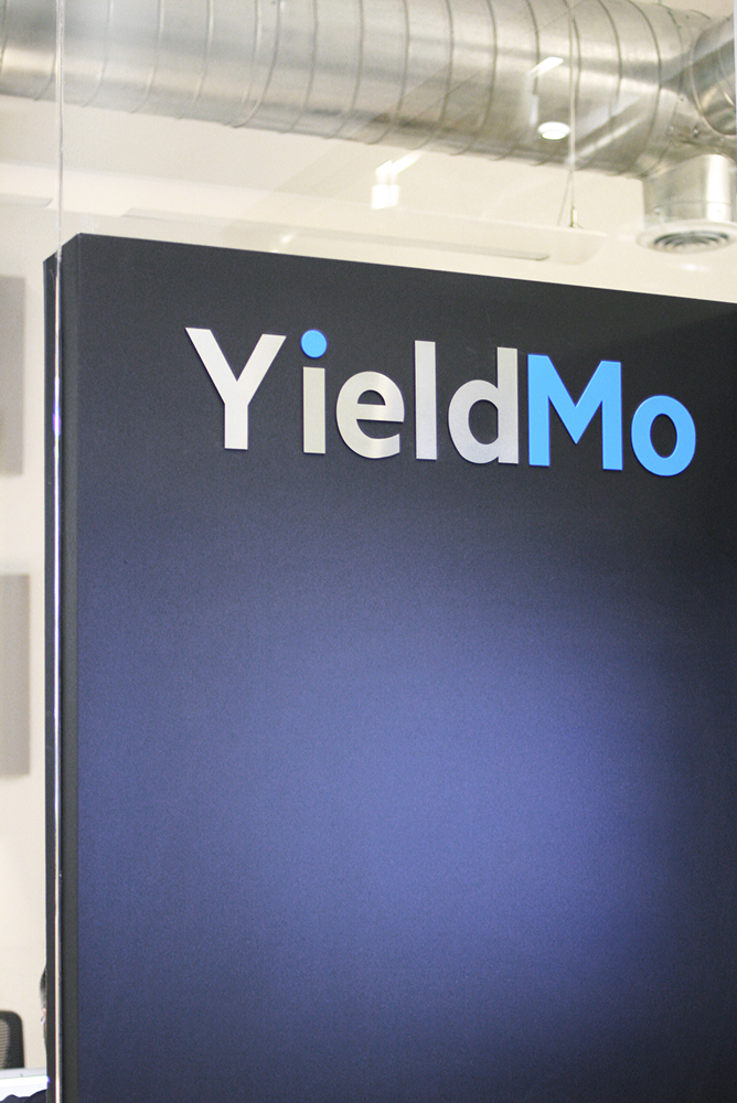 YieldMo offices PH- 1 & 2 | Echo:DA | Archinect