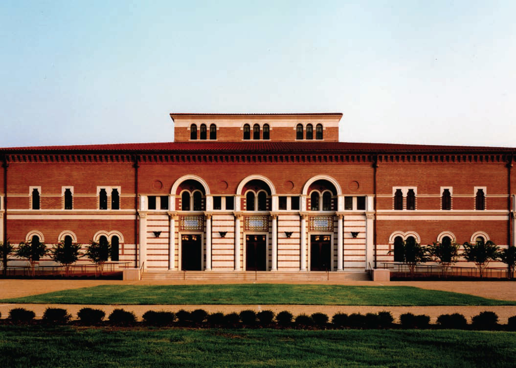 The James A. Baker III Institute for Public Policy, Rice University, Houston, Texas