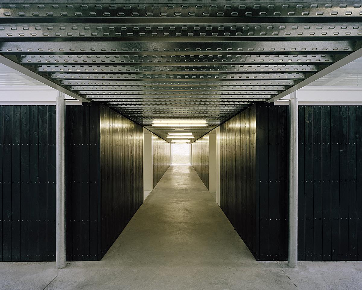 IES la Garrotxa - SVArquitectura _Santiago Vives