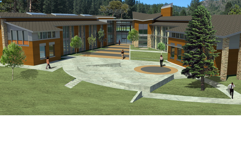 Feather River College 17