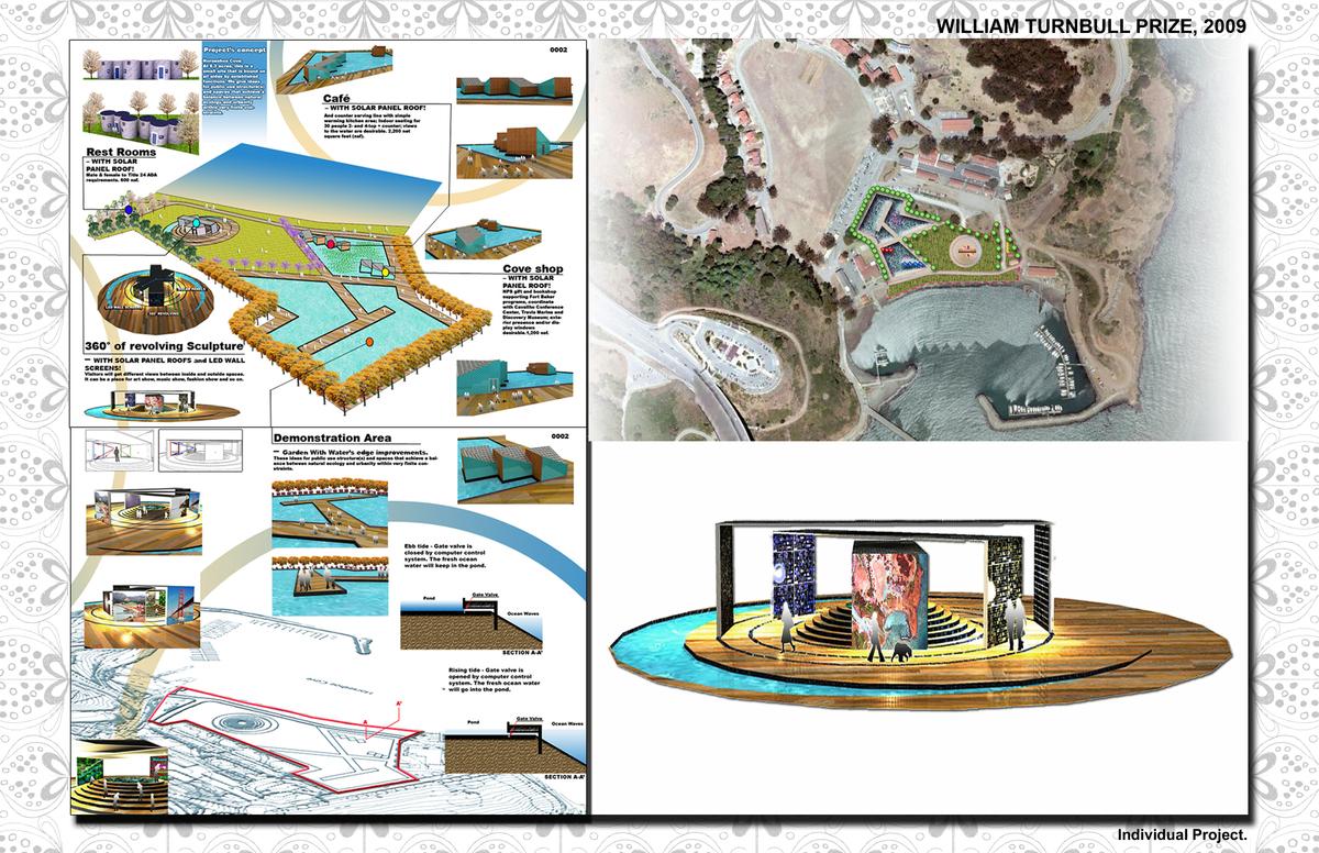 YF Environmental Design(YFED) | Fei(Yafu) Yang | Archinect