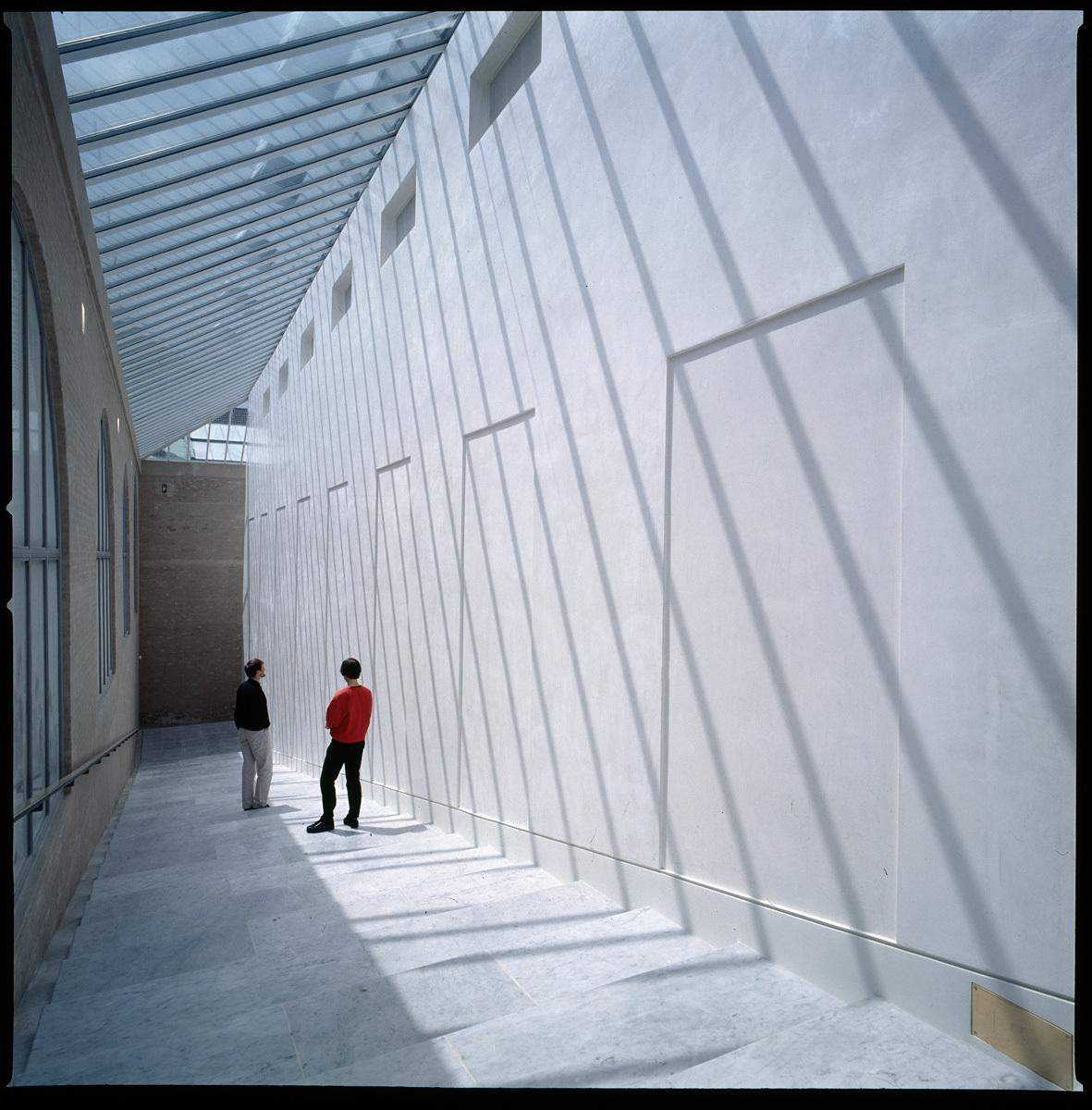 Ny Carlsberg Glyptotek (Denmark, 1996, Photo: Jens Lindhe)