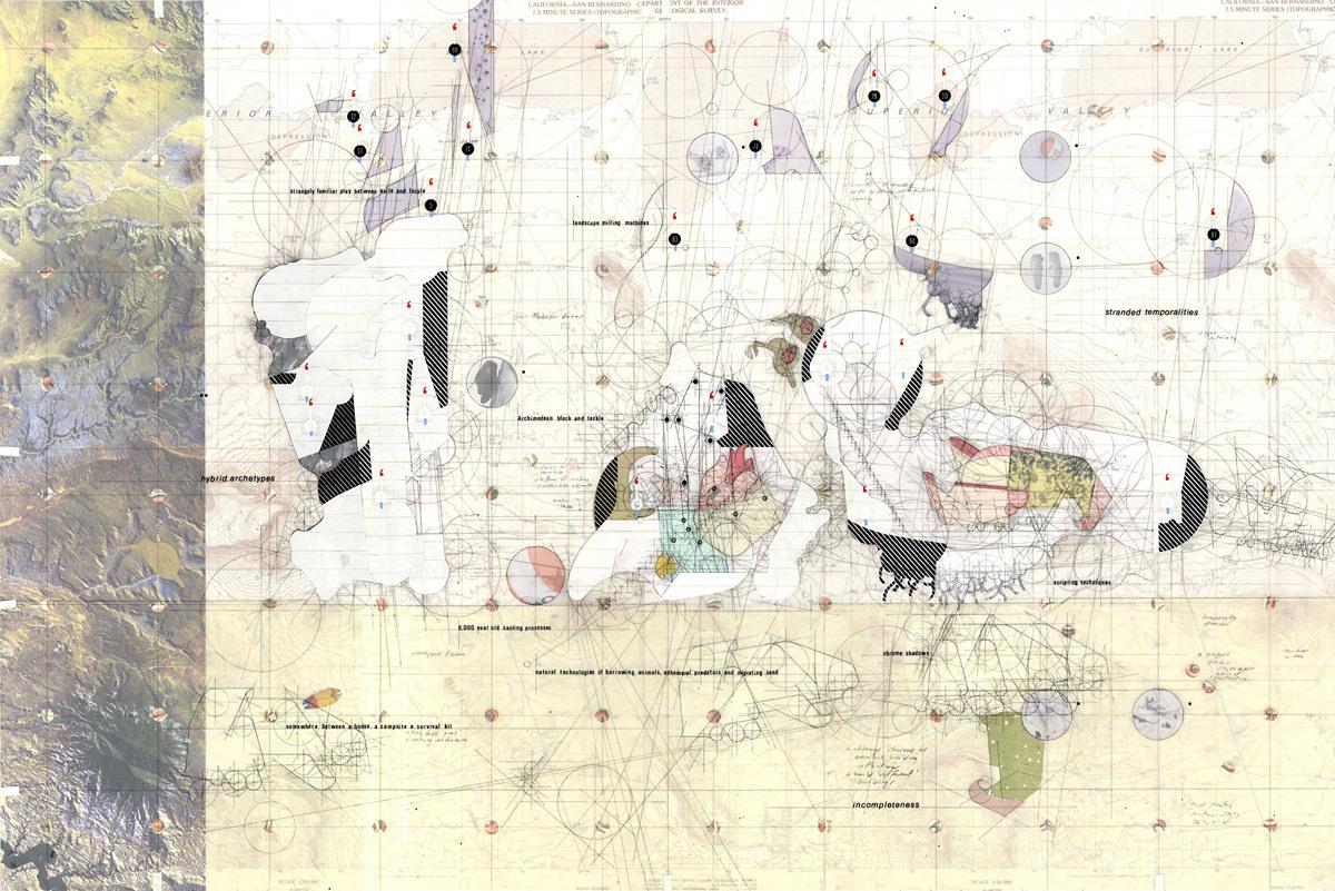 Finalist: Perry Kulper, UNIVERSITY OF MICHIGAN (PROFESSIONAL DIGITAL/MIXED)