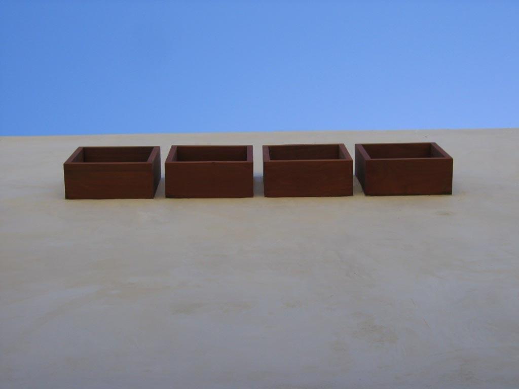 box windows
