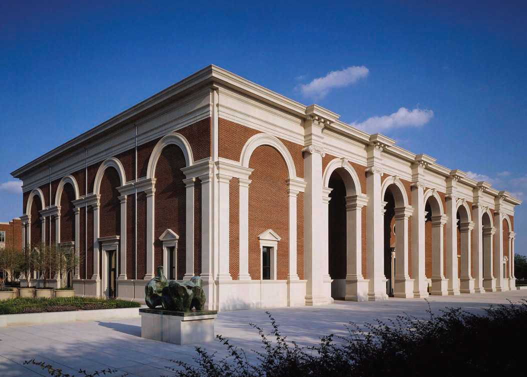 Meadows Museum, Southern Methodist University, Dallas, Texas