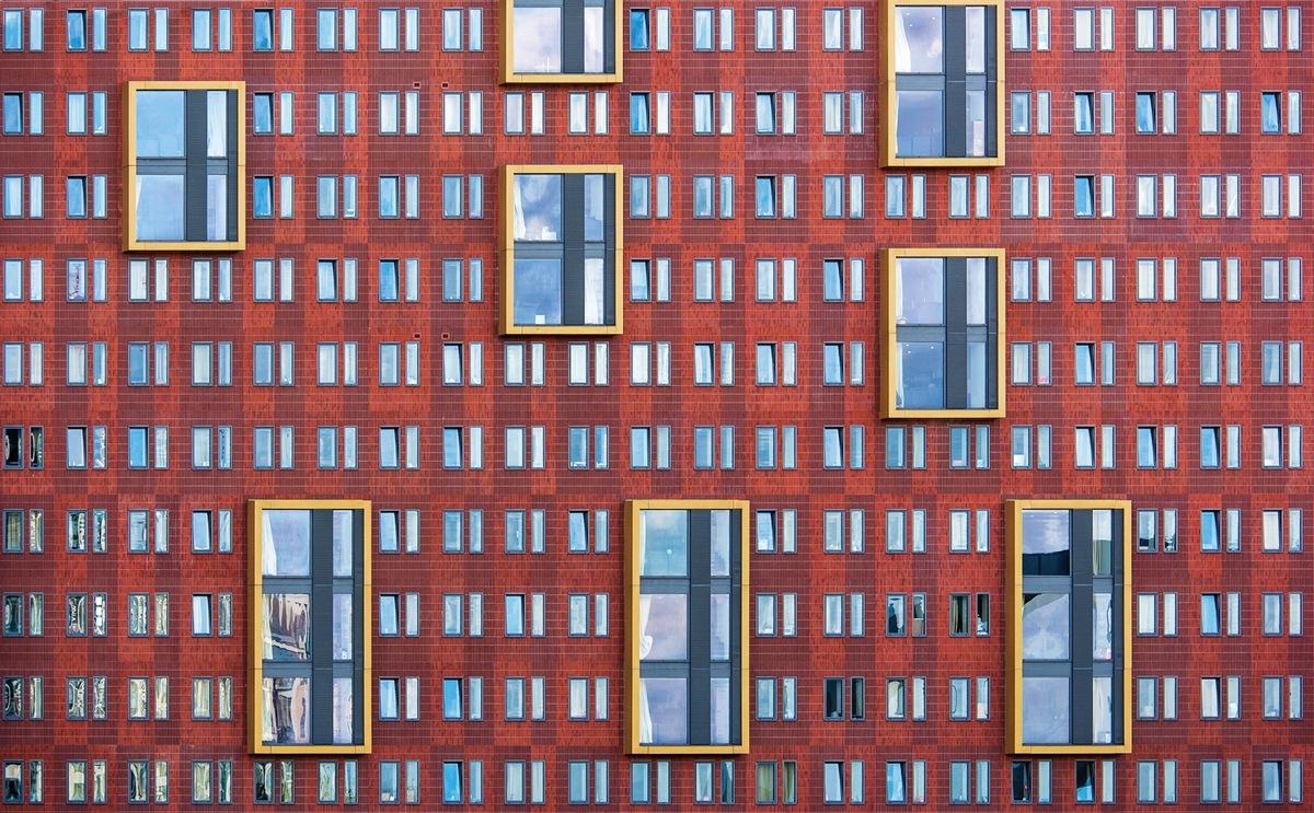Unite Stratford One, BDP Architect, Stratford, London