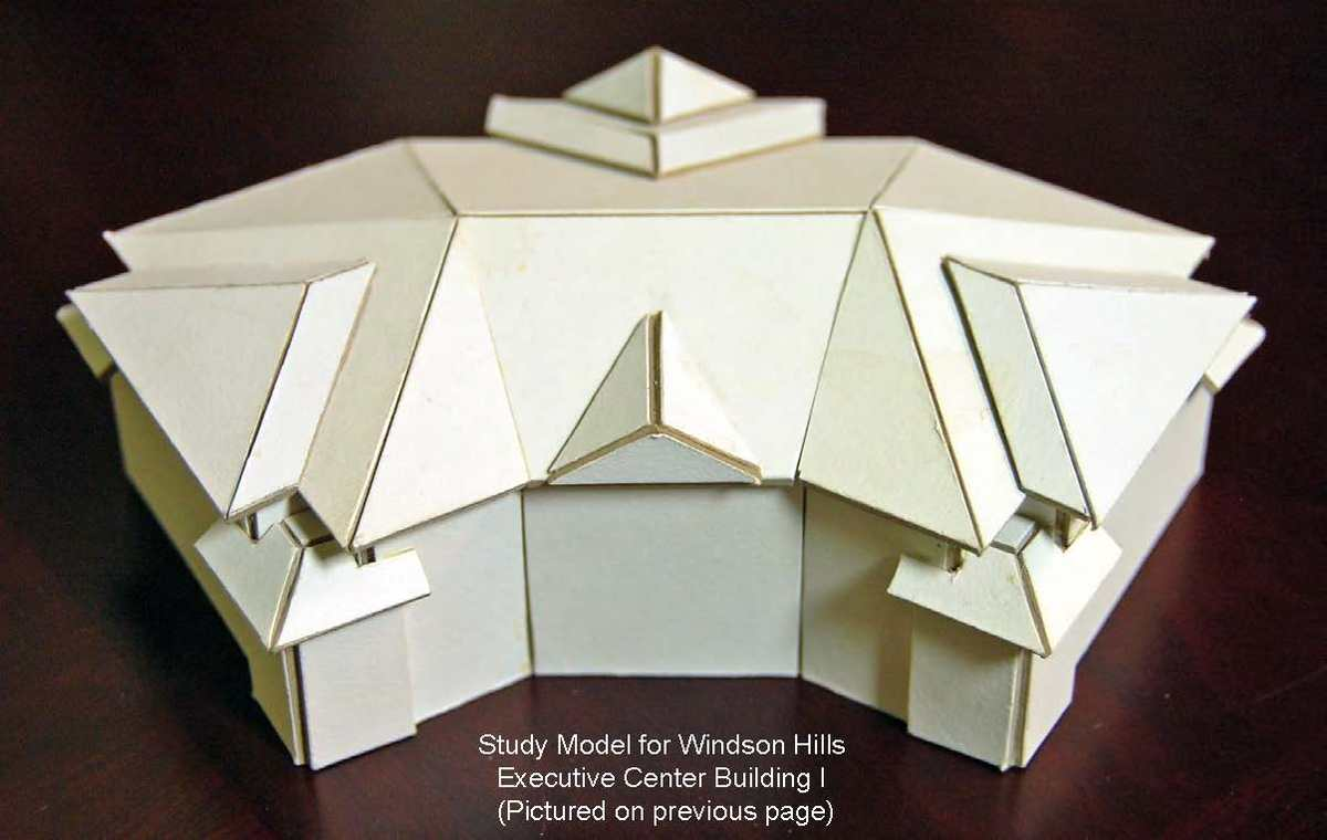 Till Medical Building - Study Model