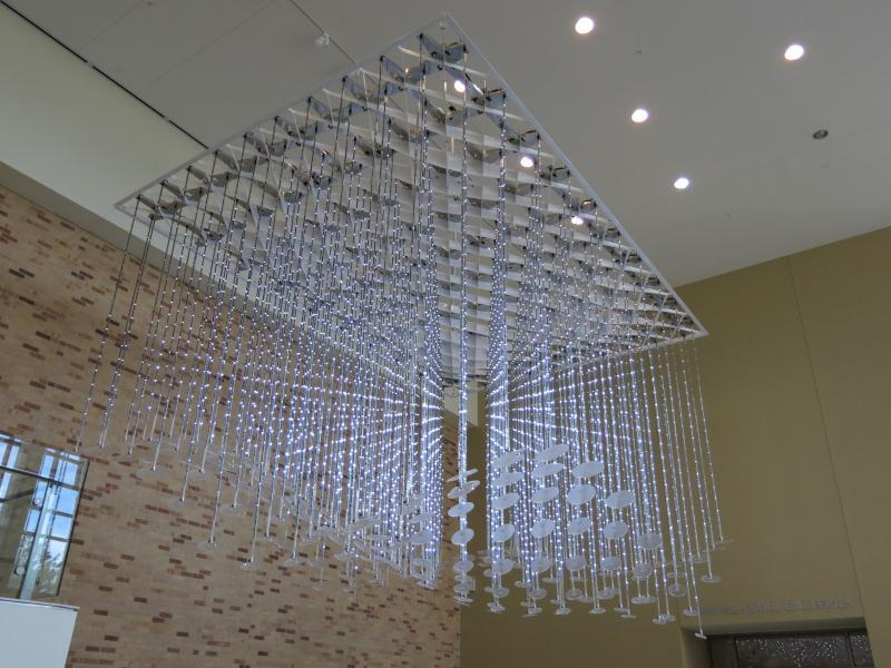 Memory Cloud installation at Texas A&M University