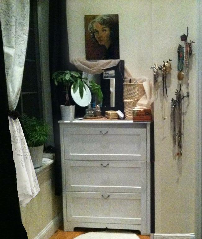 Dresser View