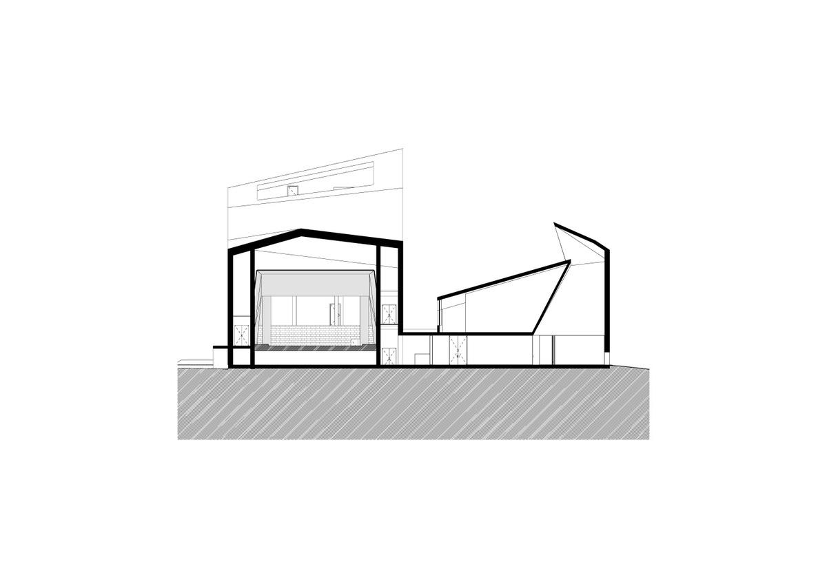 Section 2. Image: Future Architecture Thinking via João Morgado