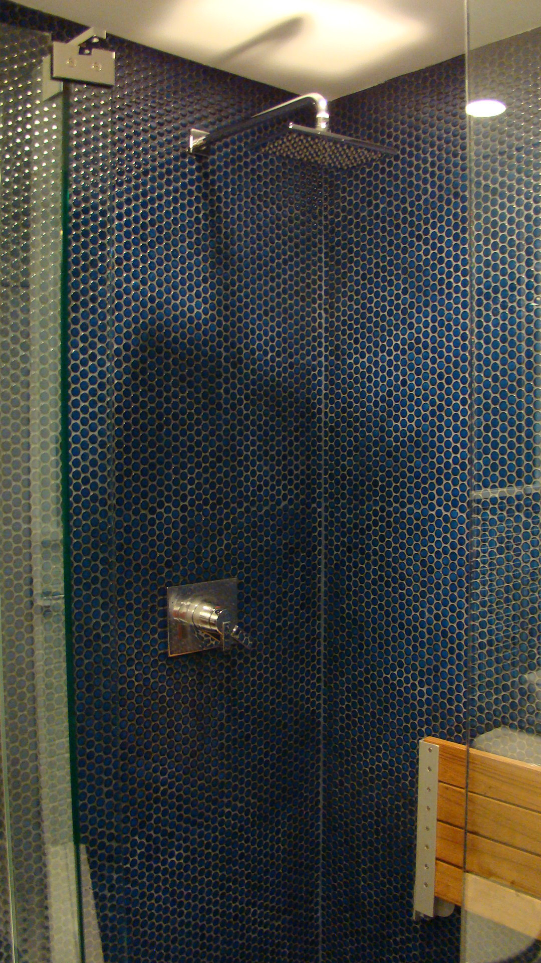 zone 2 shower