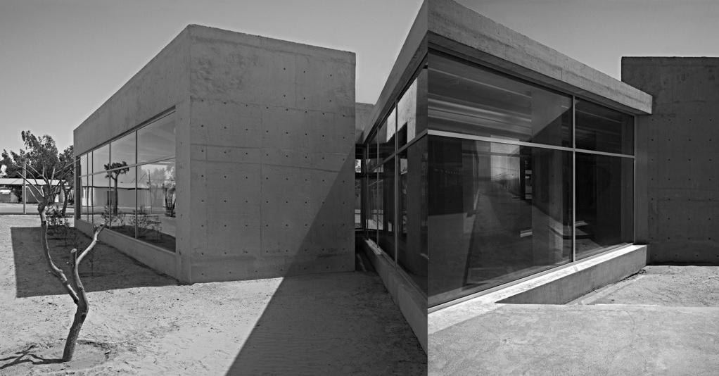 SI Ajman HQ | architecture Adib Dada photography Joe Kesrouani