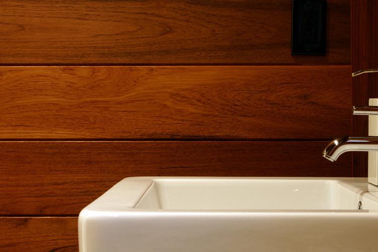 Wauwinet Ramble Bath. Photo: T.G. Olcott