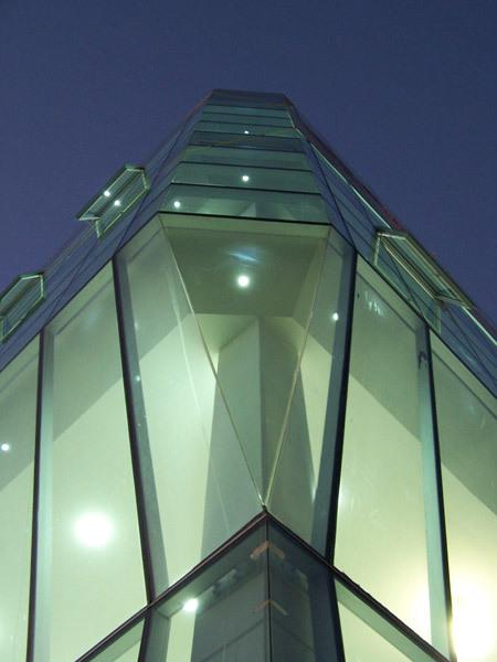 SMRLDA in Guadalajara, Mexico by JAPI Estudio de Arquitectura
